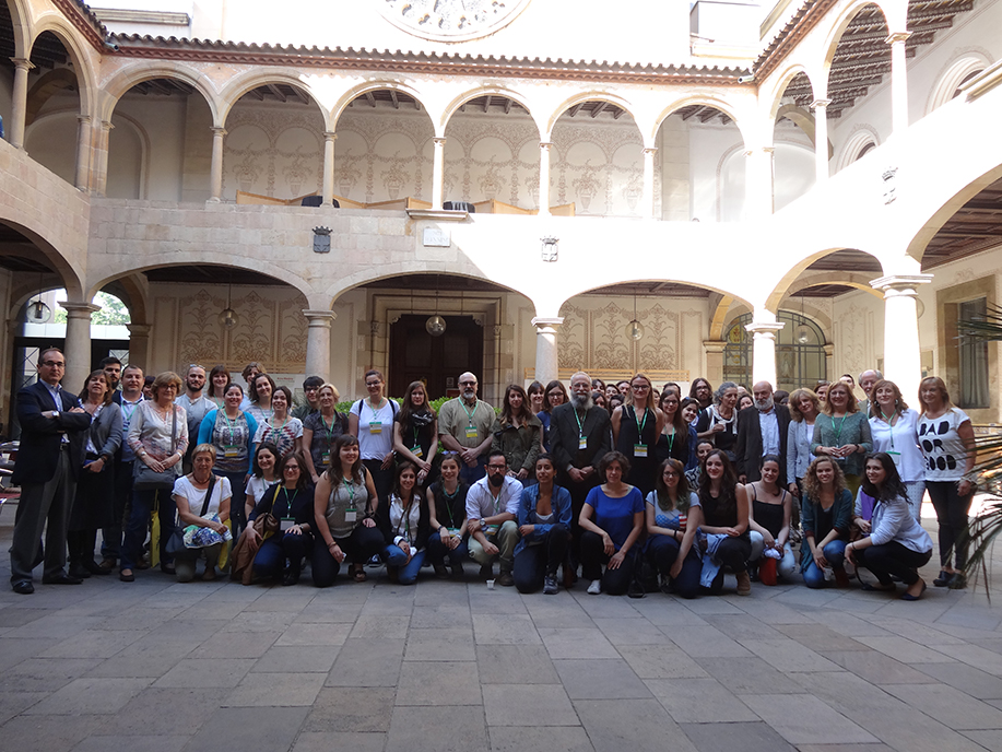 2nd International Conservation Symposium-Workshop Natural History Collections